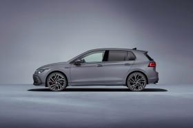 VW Golf GTD - Seite