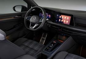 VW Golf GTD - Cockpit