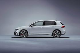 VW Golf GTE - Seite