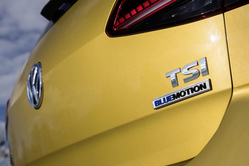 Golf 1.5 TSI ACT BlueMotion