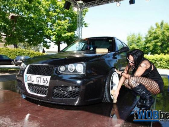 GTI Boxenstop Wörthersee 2011