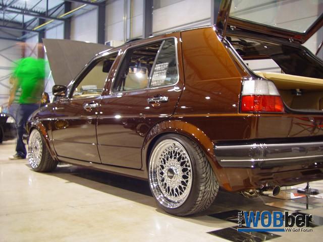 Golf II 16V ABF