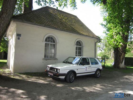 mein 1985er EV