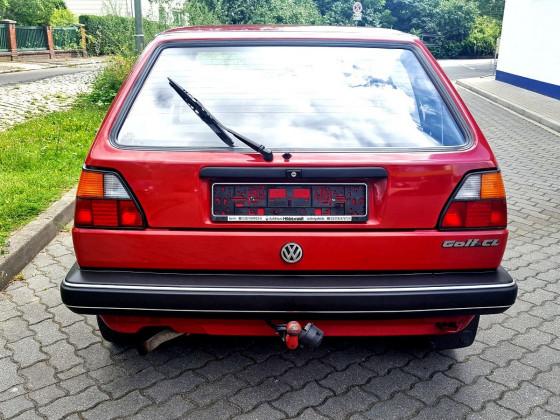 Golf II CL