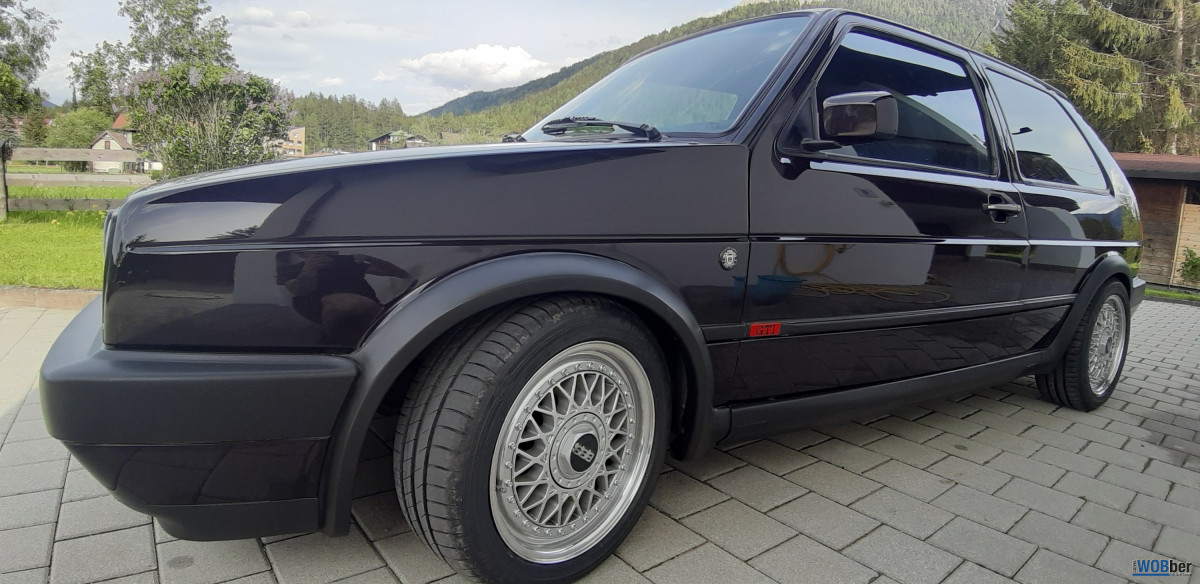 Mein Edition one 16v