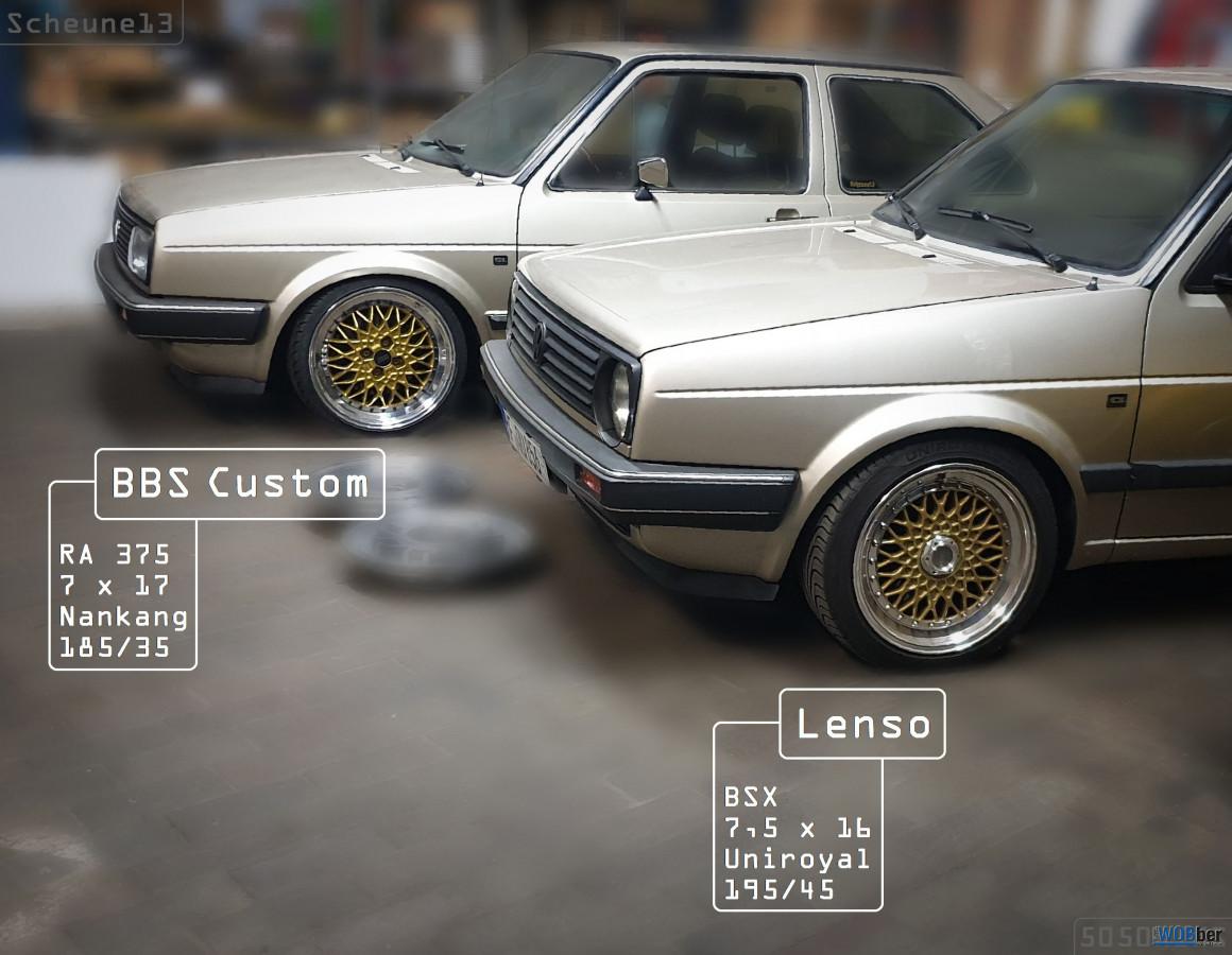 BBS vs Lenso