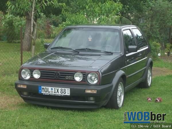 Edition One GTI