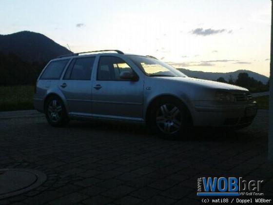 Mein Variant/ AXR Modelljahr 2005