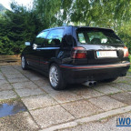 Golf 3 TDI GTI 20 Jahre