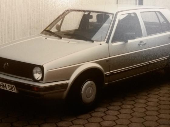 1996: Gebrauchtwagen