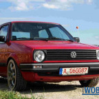 Roter Wagen 2