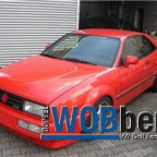 Mein Corrado 2L 16V