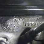 Motorstempel