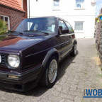 Golf GTI 16v Edition One