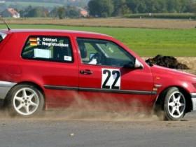 Stiftland-Rallye 2005