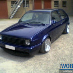 Golf2Turbo