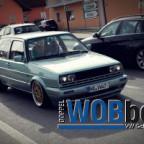 Zinno Golf II VR6