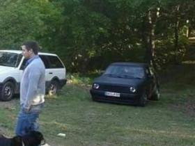 Golf 2 GTI, Golf 3 GTI, Golf 3 GT