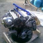16VG60Turbo Motor