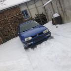 Mein erstes Auto VW Golf 3