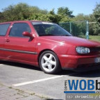 chrimelli´s Golf III