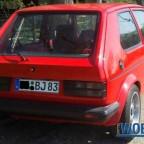 Golf 1 GTI -Pirelli-