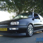 Golf GTI RemcoGT