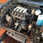 Golf GTI 16V Technik Restauration