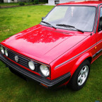 Golf 2 Yuppie