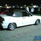Golf 2 Cabrio