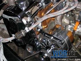 Jetta2 Bj.85 / Motor