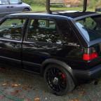 Golf 2 GT vr6 Turbo