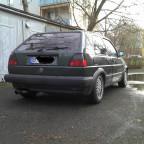 Mein oakgrüner 2er GT Special