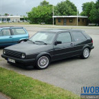 schaefe-07 - Golf II GT Special - MKB RP