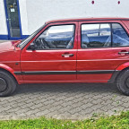 Golf II CL