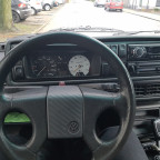 VW Golf 2 Country Syncro