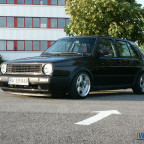 Golf 2 Fire and Ice 1990