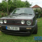 Edition One GTI Front