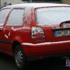 Snow Kratzbürste 2