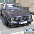 Cabrio Baby vom Opelhasser