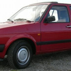 Golf 2 CL Originalzustand