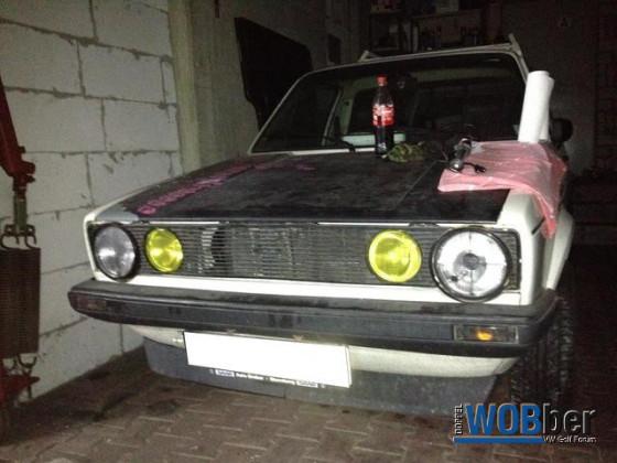 Caddy 14D