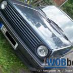 VW Golf 2 Madison