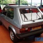 Volkswagen Golf SC, Niederlande
