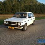 Golf 1 LX Automatic 83