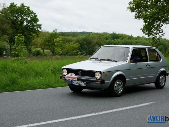 Rallye!