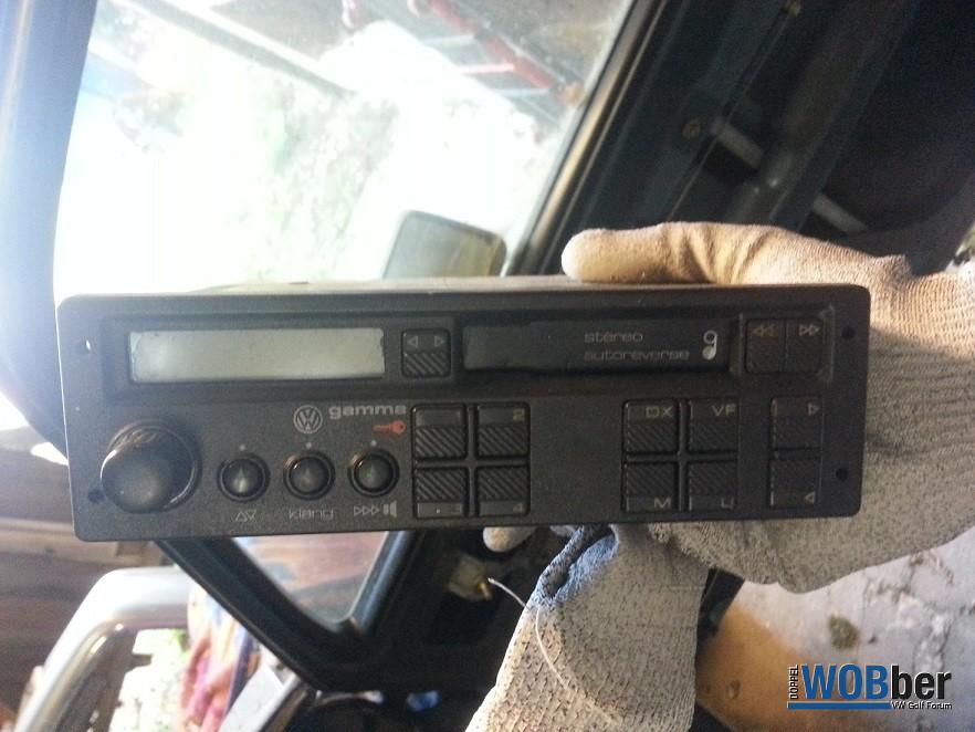 Radio - Gamma 2