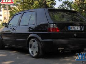 Golf 2 GT-Spezial