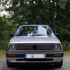Golf 2 GL Front