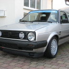 Golf 2 1,6 Nothelle